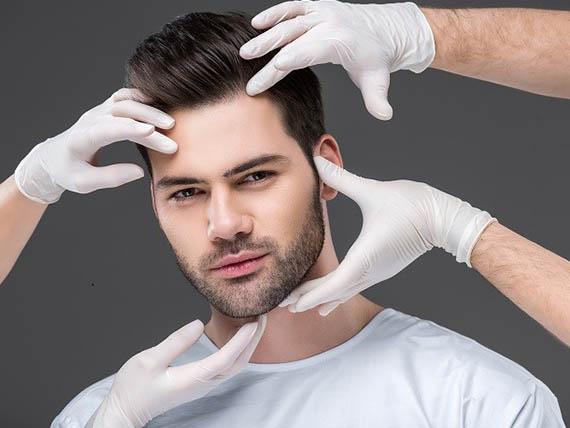 Trasplante de pelo corporal
